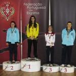 Juniores 3: Florete Feminino