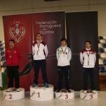 Torneio Chito Rodrigues SEN - Florete Masculino