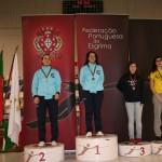 Torneio Chito Rodrigues SEN - Florete Feminino