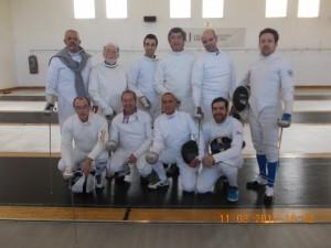 T. H. Pimentel 2017 Grupo