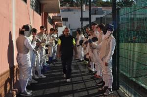 Homenagem Mestre Carlos Rodrigues