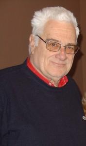 Tomas Baltazar