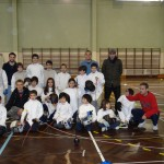 Circuito Regional de Benjamins e Infantis III