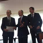 Tenente–General Joaquim Chito Rodrigues, Frederico Valarinho e Dr. Emídio Guerreiro