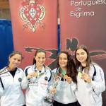 Campeonato Nacional Absoluto Equipas